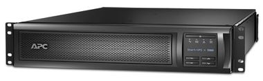 Smart-UPS X 3000VA Rack/ Tower LCD 200-240V with Network Card