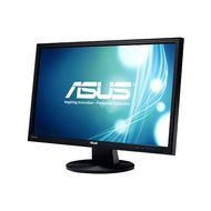 "Monitor 23.6"" Wide LED 1920x1080 D-sub/ DVI/ HDMI 10000000:1 ViewAngle 170(H)/ 160(V) 2ms Speaker 2x2W"