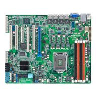 Mainboard S-1155 Intel C204 for Xeon E3-1200 & i3-2100-series 4xGbLAN SATA3 Raid 4xDDR3 ECC(Max32GB)