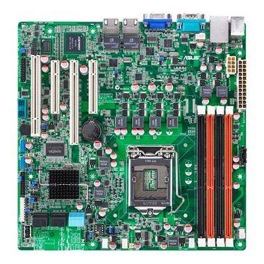 P8B-M LGA 1155 ATX