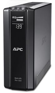 APC Power Saving Back-UPS RS 1500 230V CEE 7/5 (BR1500G-FR)