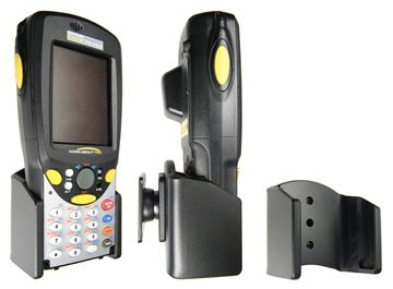 BRODIT Passiv Bilholder Psion Workabo... Passiv holder med kuleledd (848721) (848721)