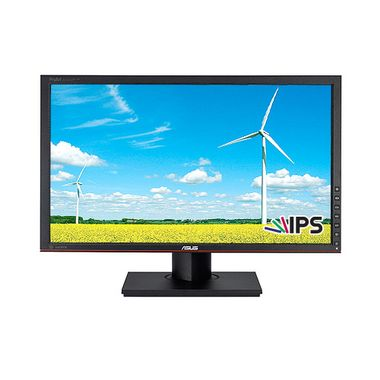 "23"" Proart Monitor1920x1080 IPS Panel, D-SUB/ DVI/ HDMI/ DP,  50000000:1,  ViewAngle 178(H)/ 178(V),  6ms, Pivot"
