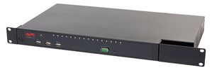 APC KVM 2G Enterprise Analog 2 local use (KVM0216A)