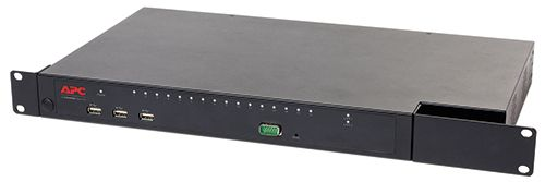 APC 0x2x16 CAT5 Analog KVM (KVM2116P)
