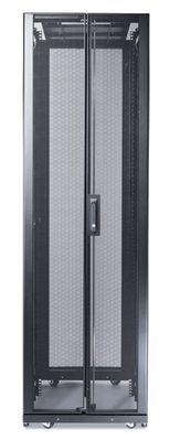 NetShelter SX 45U 600x1200mm Enclosure