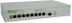 ALLIED TELESYN AT-FS708/ POE 8PT 10/100 UNMANAGED POE SWITCH EXT