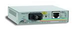 ALLIED TELESYN AT-FS238A/ 1-60 SINGLE-FIBER 10/100M BRIDGING CONVERTER ACCS