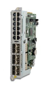 ALLIED TELESYN AT-MCF2032SP 12 CHANNEL 10/100 (990-002651-00)