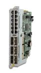 ALLIED TELESYN AT-MCF2032SP 12 CHANNEL 10/100/ 1000BASET TO 100 /1000MBPS SFPFX ACCS