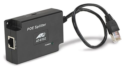 ALLIED TELESYN AT-6102G POWER OVER ETHERNET (990-002506-00)