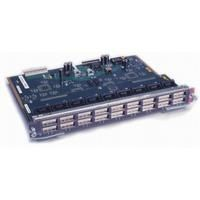 CISCO Catalyst 4500 ge module, server switching 18-ports (gbic ) (WS-X4418-GB=)