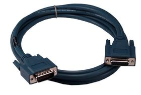 X.21 CABLE DCE FEMALE 10FT UK