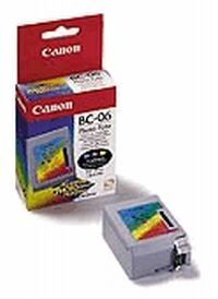 BC-06 PHOTO PRINT HEAD F/ BJC-240/ 250 NS