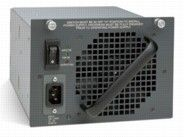 CISCO CATALYST 4500 1000W POWER SUPPLY SPARE DATA ONLY IN