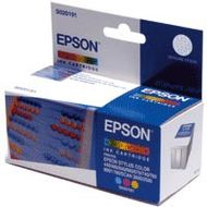 EPSON INK CART S020191 F#RG 440-460/ 640-670/ 740-760/ 860/ 1160 NS (C13S02019140)