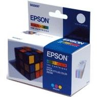EPSON INK CARTRIDGE COLOR FOR STYLUS COLOR 200 500 NS (C13S02009740)