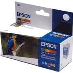 EPSON Blekkpatron C13T008401 Photo Farge