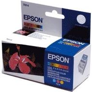 EPSON INK CARTRIDGE COLOR FOR STYLUS 480 NS (C13T014401)