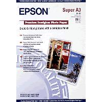 EPSON PHOTOGRAPHIC PAPER A3+  NS (C13S041328)