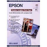 EPSON PREMIUM SEMIGLOSS PHOTO A3 PAPER STYLUS COLOR 2000P NS