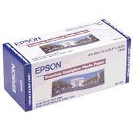 EPSON PHOTO PAPER SEMI GLOSS PREMIUM (10M X 210MM ROLL) NS (C13S041336)