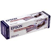 EPSON PHOTO PAPER SEMI GLOSS PREMIUM  (10MX329MM ROLL) NS (C13S041338)