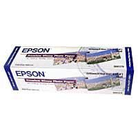 EPSON PREMIUM GLOSSY PHOTO PAPER ROLL 329MMX10M SP1270 NS (C13S041379)