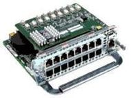 CISCO 1 16 port 10/100 EtherSwitch NM -opt GE (NM-16ESW=)