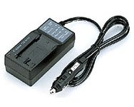 CB-910 AUTO CHARGER FOR CAMCORDER XL1S/XM1 NS