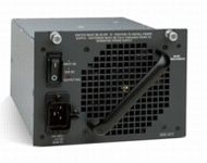 Catalyst 4500 2800W AC Power Supply (Data and PoE)