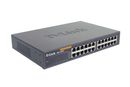 D-LINK 24-ports Workgroup Switch i