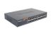 D-LINK 24-ports Workgroup Switch i desktopformat 10/ 100Mbps