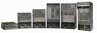 Catalyst 6500 Enhanced 6-slot chassis, 12RU, no PS,no Fan Tray