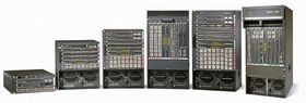 Catalyst 6500 13-slot chassis, 20RU, no PS,no Fan Tray