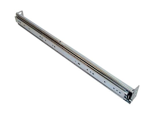 "Slide Rails For 80cm Deep 19"" Rack Case"