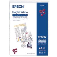 INKJET PAPER A4 BRIGHT WHITE NS