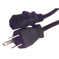 CISCO AC POWER CORD US VERSION NS (CAB-AC= $DEL)