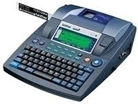 BROTHER PT9600 LABEL PRINTER