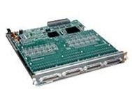 Catalyst 6500 48-Port 10/100 Upgradable to Voice, RJ-21