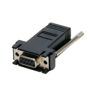 DIGI DB-9F Konsol Adapter, Kabel (76000671)