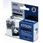 EPSON INK CART BLACK T050140 CONSOLIDATED S020093/ S020187 NS (C13T050140)