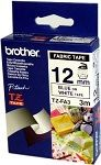 BROTHER Tape Brother TZFA3 12mmx3m