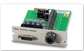 AS400 RELAY CARD FOR PW9120 UPS NEEDS SKU 231490 OR 231496 SOLD