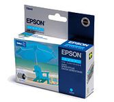 EPSON INK CARTRIDGE CYAN T0442 DURABRITE FOR C64/C84 HIGH CAP NS (C13T044240)