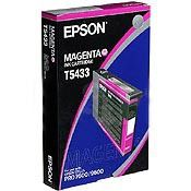 ULTRACHROME MAGENTA INK CARTRIDGE FOR PRO 7600 & 9600
