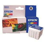 EPSON INK CART 5 COLOUR  T053040 CONSOLIDATED S020110/ S020193 NS (C13T053040)
