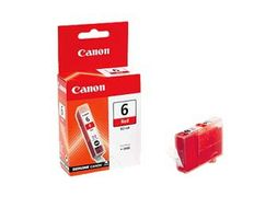 Red Inkjet Cartridge