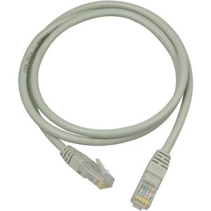 DELTACO CABLE UTP PATCH CAT5E 0,5M (05-TP)