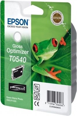 Gloss Optimiser Patron C13T054040 - Skriver R800